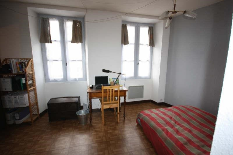 Investment property apartment Arreau 80 000€ - Picture 4