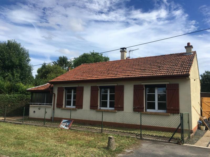 Vente maison / villa Châlons-en-champagne 97600€ - Photo 1