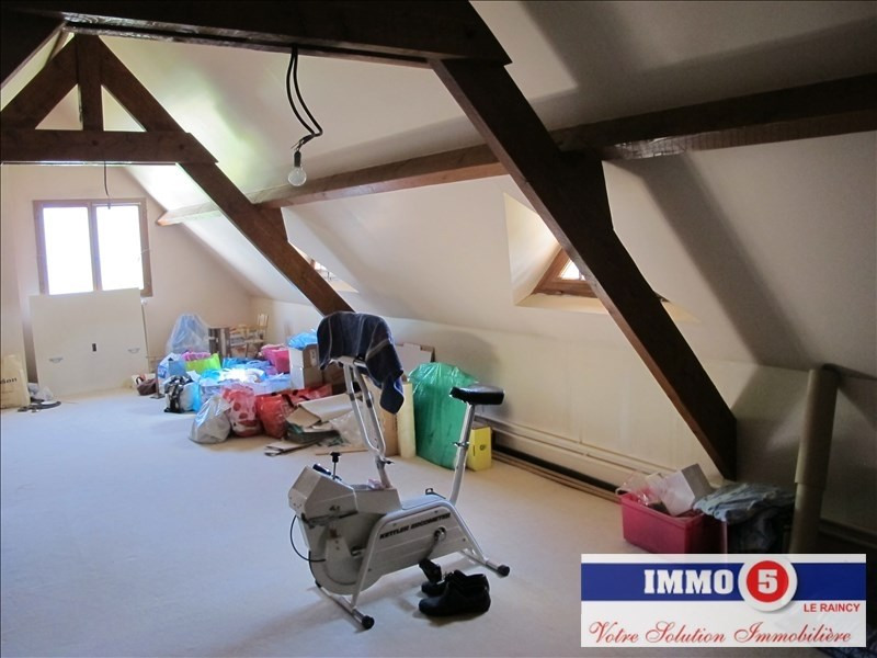 Sale house / villa Le raincy 690 000€ - Picture 11