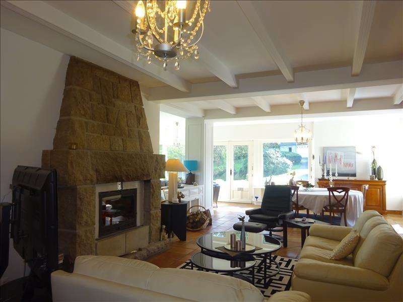 Deluxe sale house / villa Bourg blanc 575000€ - Picture 4