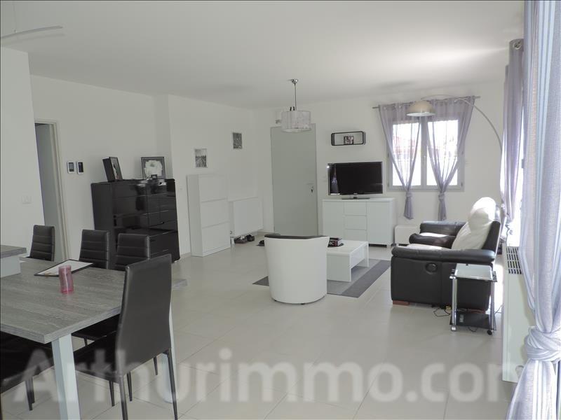 Sale house / villa St sauveur 230000€ - Picture 5