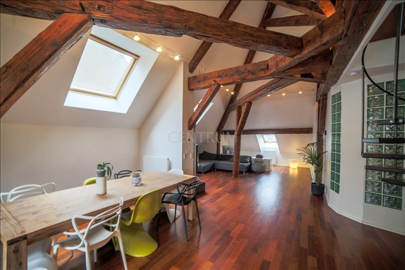 Vente appartement Metz 349000€ - Photo 1