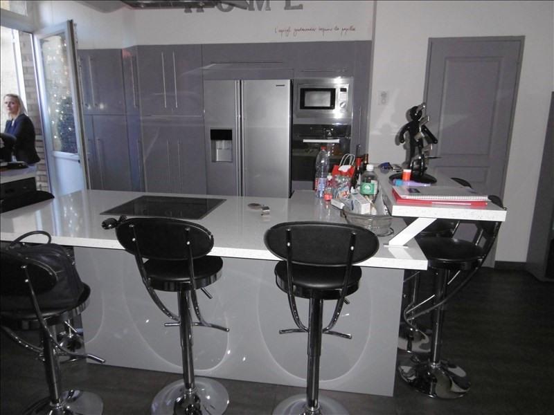 Vente maison / villa St quentin 148000€ - Photo 4