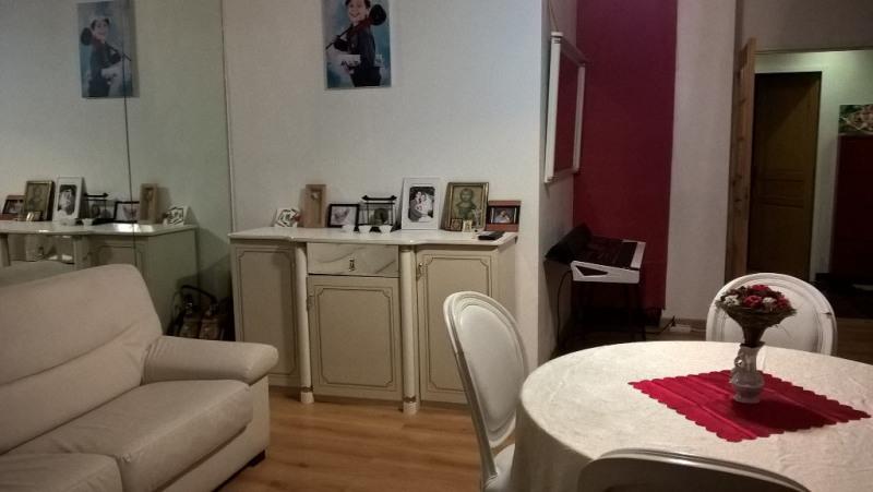 Vente appartement Nice 329000€ - Photo 4