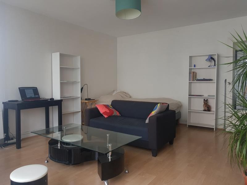 Sale apartment Paris 19ème 249 000€ - Picture 1