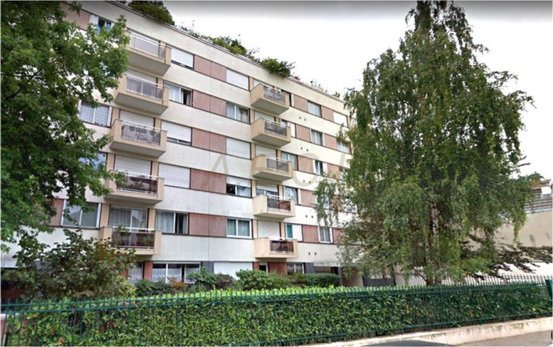 Vente appartement Asnieres sur seine 231750€ - Photo 1