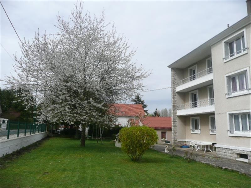 Rental apartment Lere 600€ CC - Picture 1