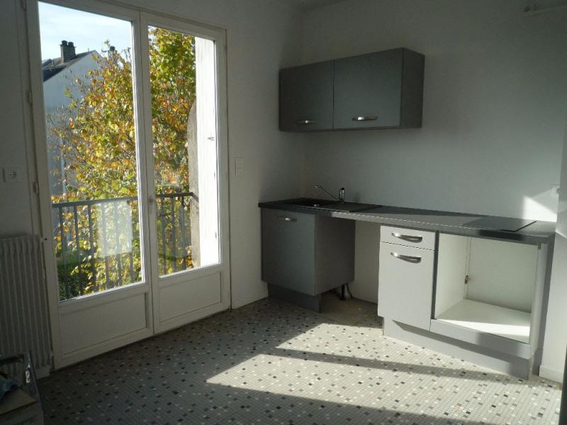 Rental house / villa Limoges 590€ CC - Picture 1