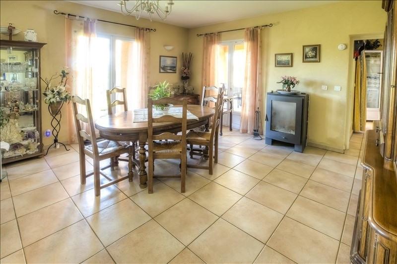 Vente de prestige maison / villa Brignoles 634400€ - Photo 12