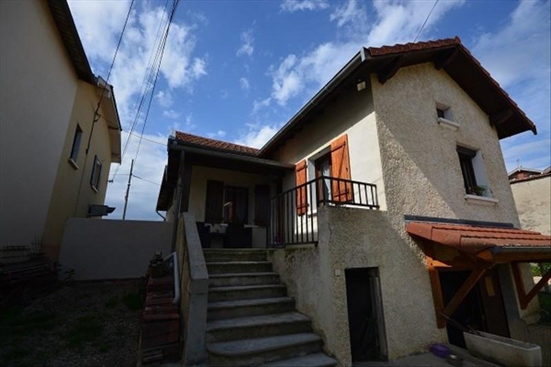 Verkoop  huis St jean de bournay 166000€ - Foto 5