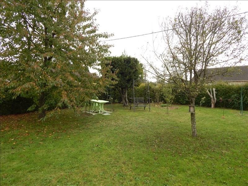 Sale house / villa Mondoubleau 113000€ - Picture 3