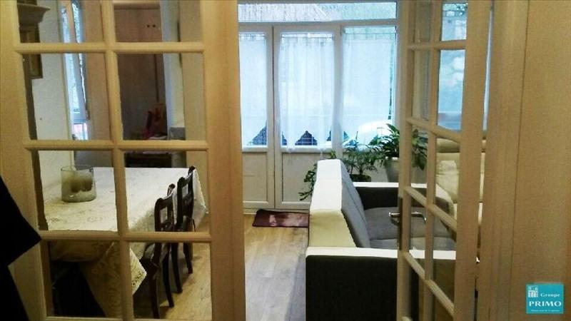 Vente appartement Sceaux 415000€ - Photo 3