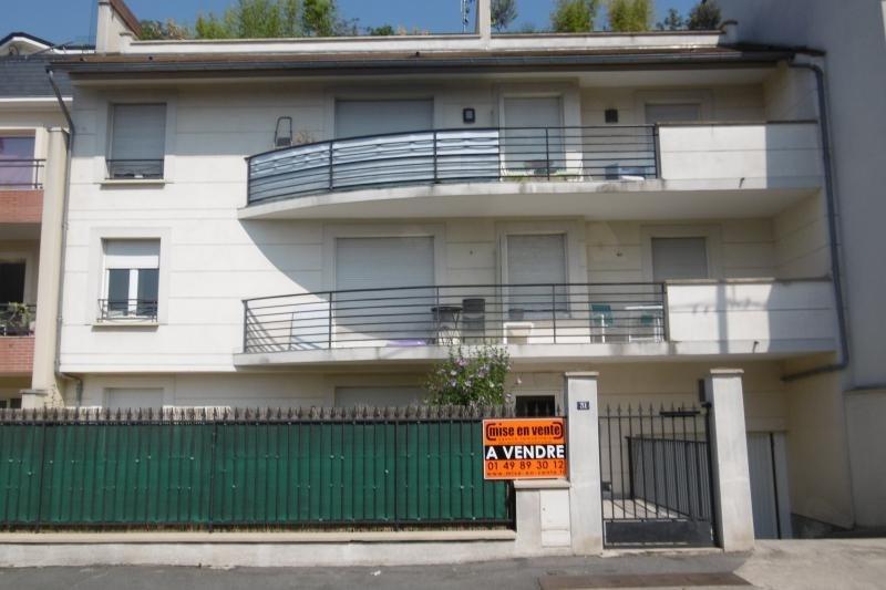 Sale apartment Noisy le grand 249000€ - Picture 1