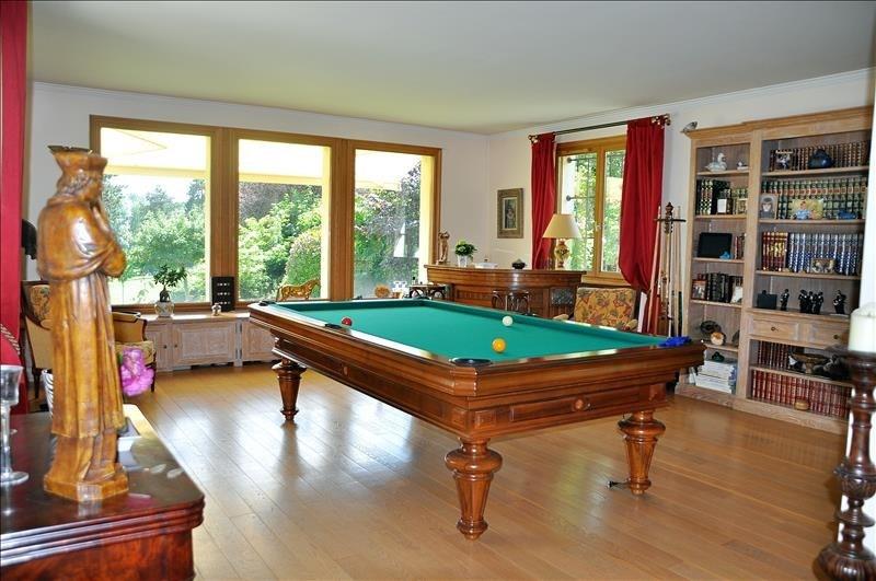 Deluxe sale house / villa Saint-nom la breteche 1550000€ - Picture 7