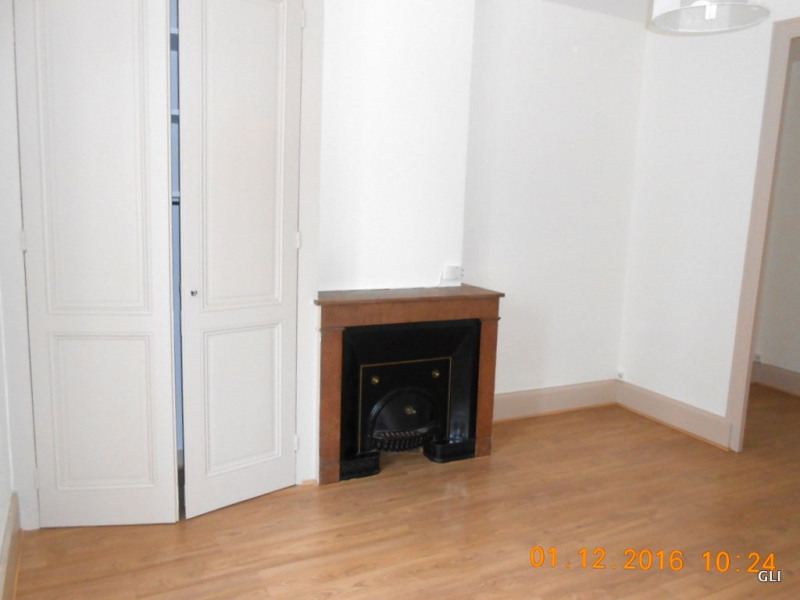 Rental apartment Villeurbanne 550€ CC - Picture 5