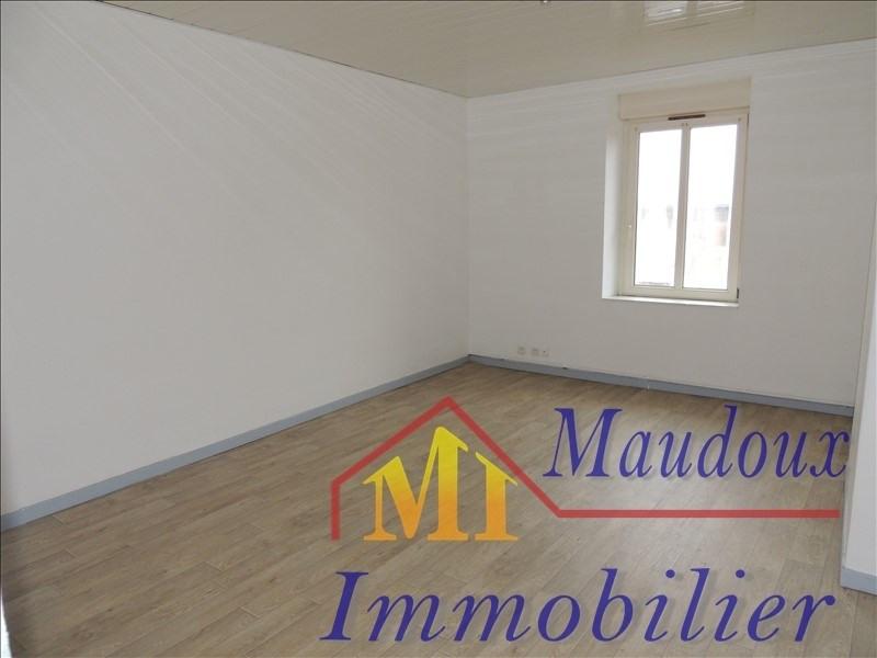 Sale building Dieulouard 126000€ - Picture 2