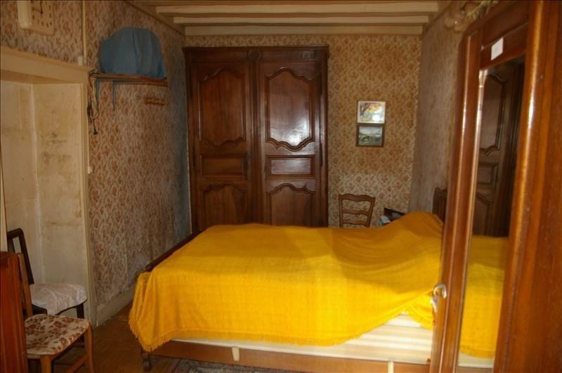Vente maison / villa St sauveur en puisaye 60000€ - Photo 7