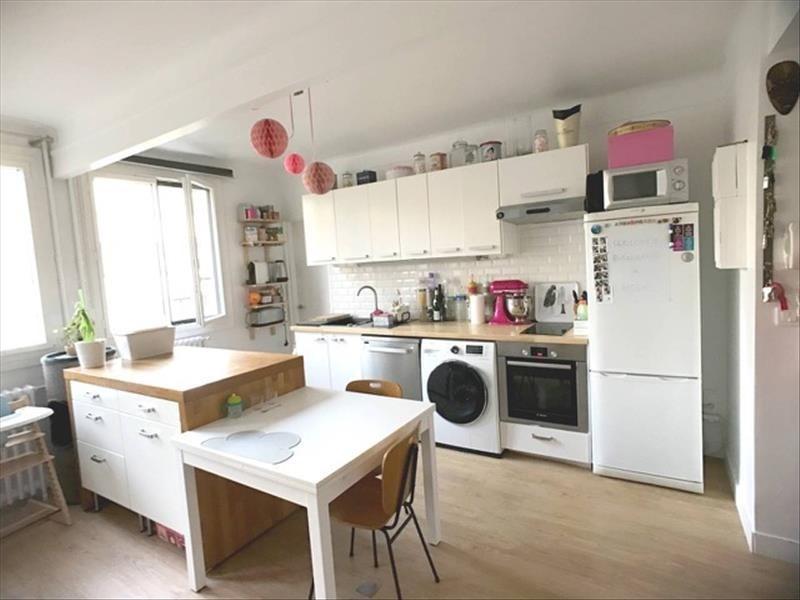 Vendita appartamento Louveciennes 231000€ - Fotografia 2