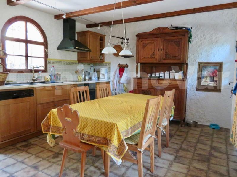 Sale house / villa Le beausset 500000€ - Picture 6