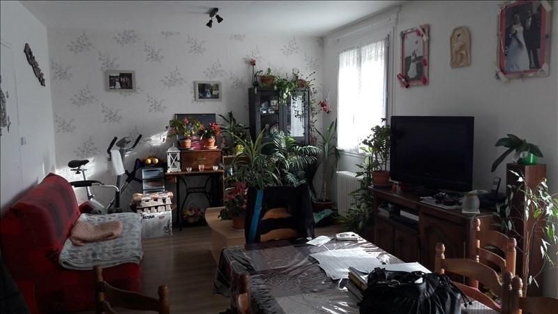 Sale house / villa Vendome 155850€ - Picture 3