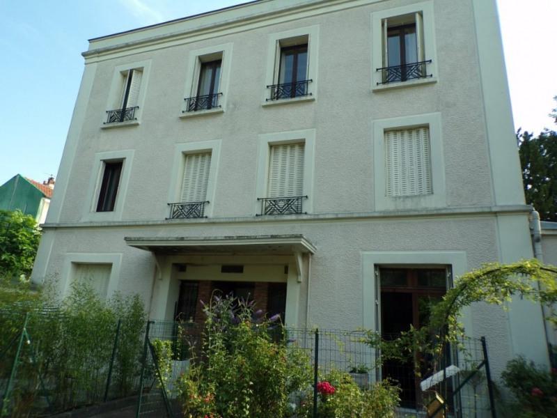 Sale apartment Le raincy 135000€ - Picture 1