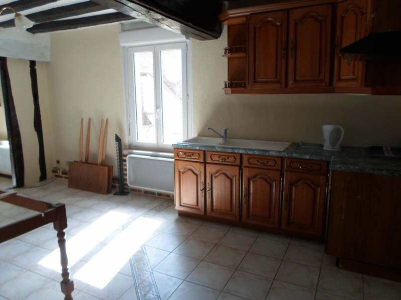 Sale house / villa Romorantin lanthenay 60 000€ - Picture 4