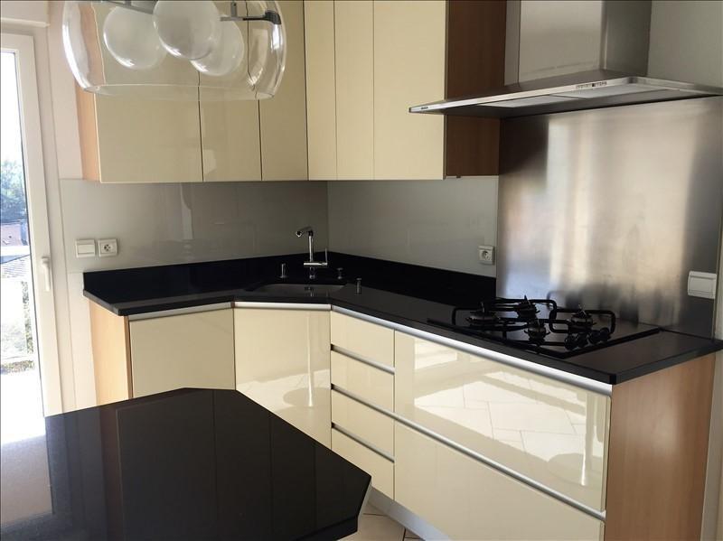 Vente de prestige appartement Vetraz monthoux 578000€ - Photo 4