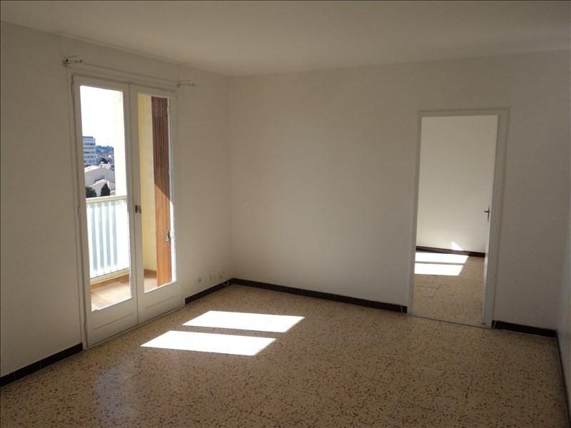Vente appartement Toulon 166000€ - Photo 1