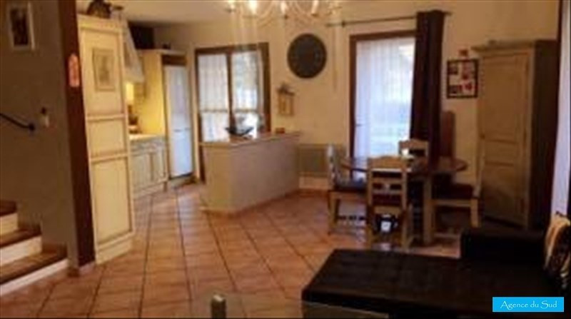 Vente maison / villa Auriol 348000€ - Photo 1