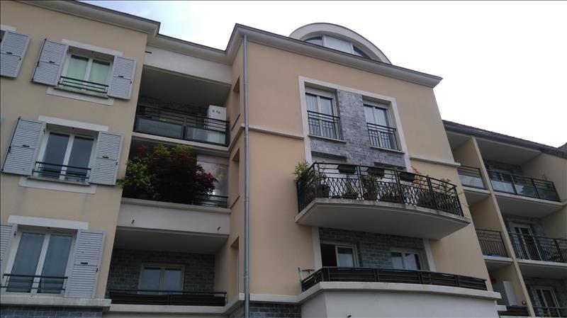 Revenda apartamento Corbeil essonnes 153000€ - Fotografia 1