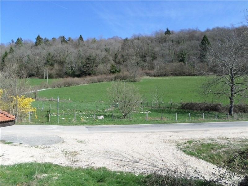 Vente maison / villa Proche nurieux 139000€ - Photo 4