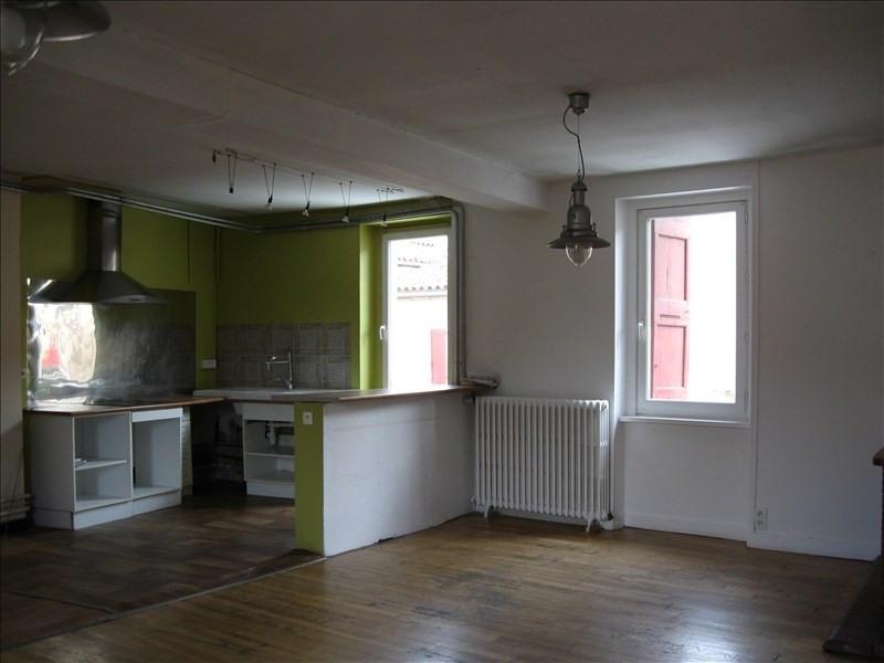 Sale house / villa Labruguiere 105000€ - Picture 1