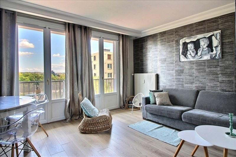 Vente appartement Villefranche sur saone 129500€ - Photo 2