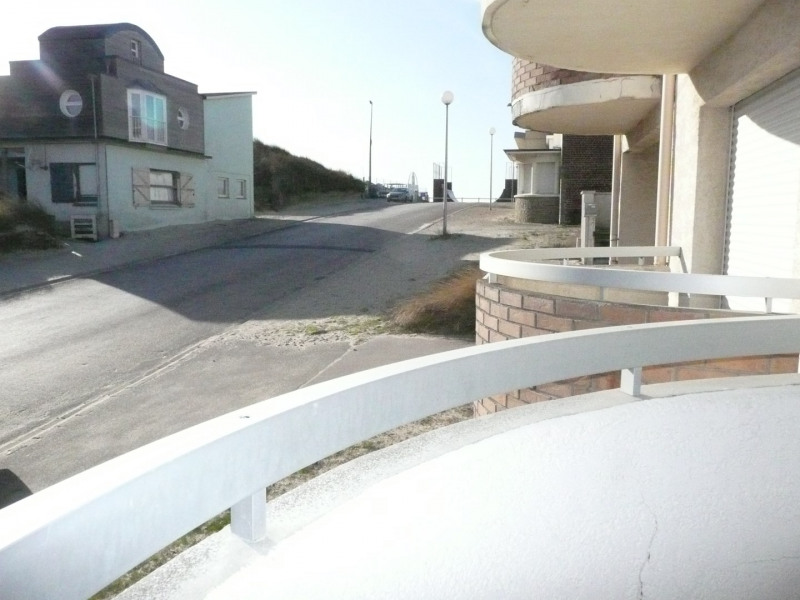 Vacation rental apartment Stella plage 202€ - Picture 6