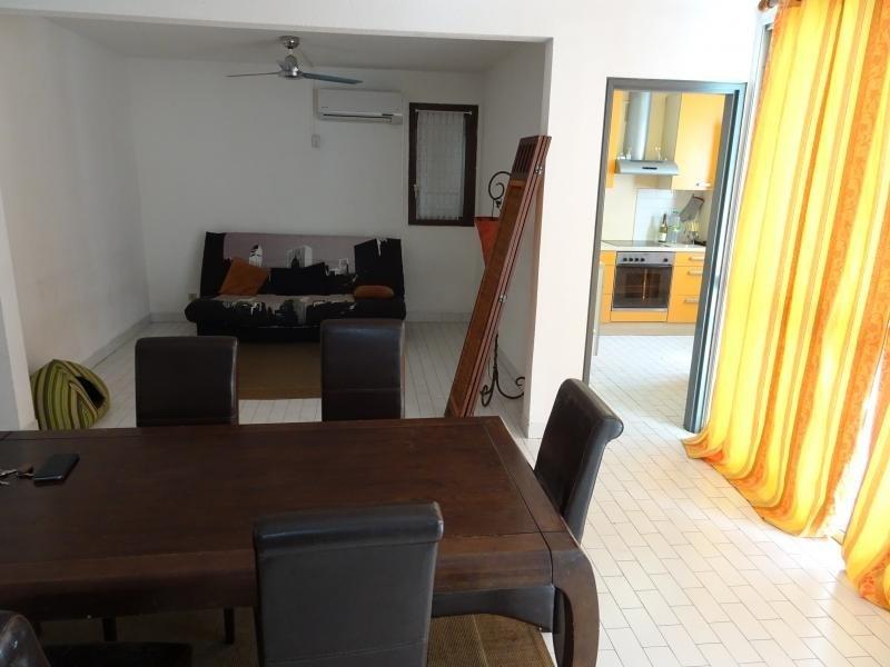 Venta  apartamento St gilles les bains 182000€ - Fotografía 4