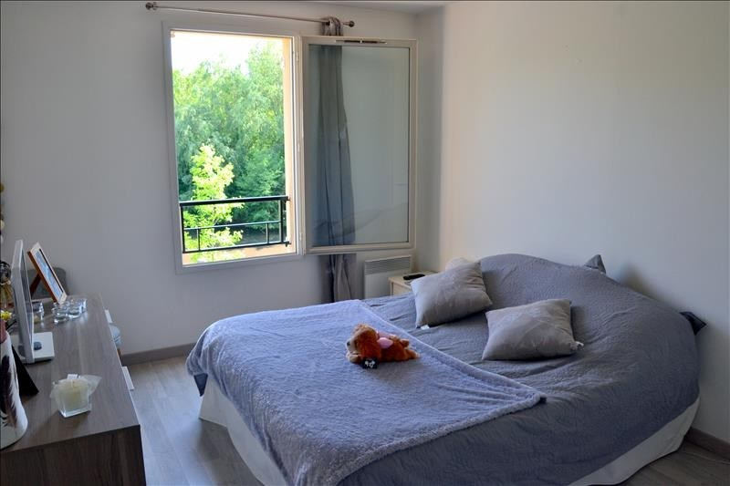 Vente appartement Osny 209 000€ - Photo 3