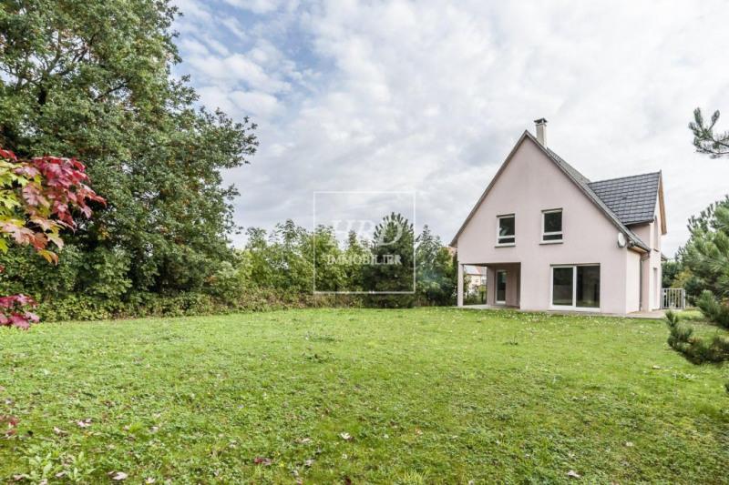 Verkoop  huis Lingolsheim 501600€ - Foto 2