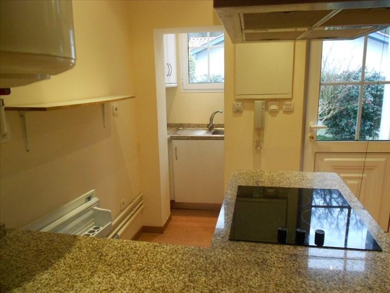 Location appartement Hendaye 490€ CC - Photo 2