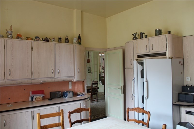 Vente maison / villa Peronne 293200€ - Photo 6