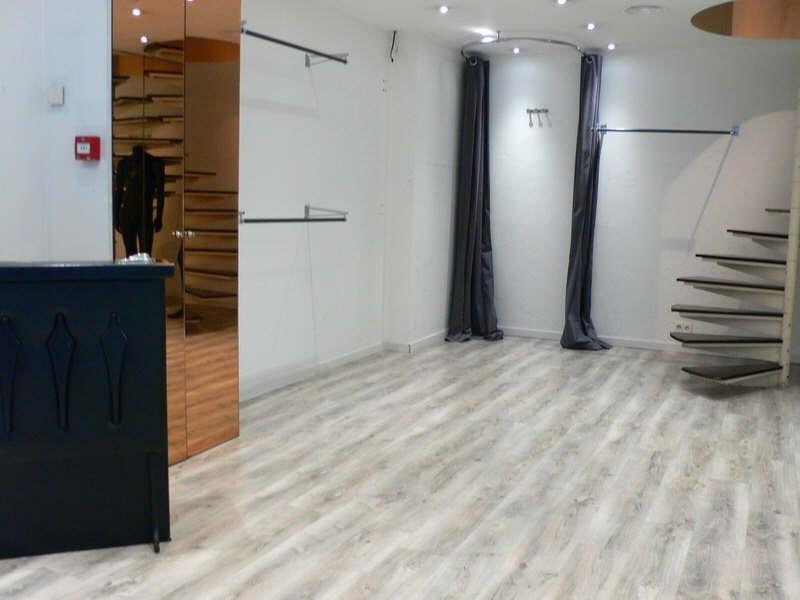 Affitto negozzio Nice 2200€ HT/HC - Fotografia 2