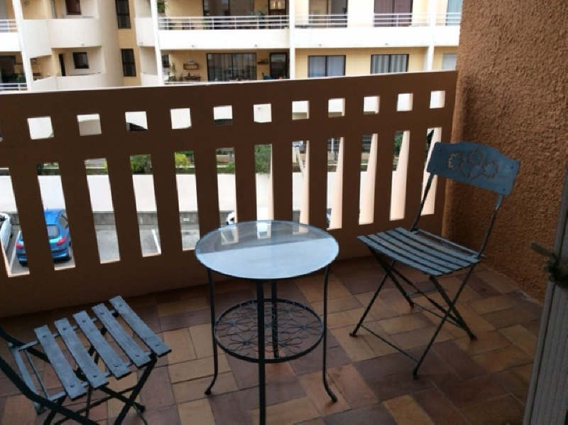 Sale apartment Hyeres 165 000€ - Picture 1