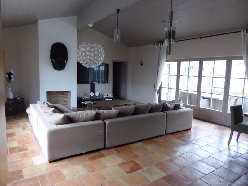 Deluxe sale house / villa Marsilly 1 043 000€ - Picture 3