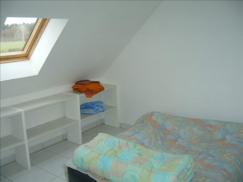 Vente maison / villa Courtenay 218000€ - Photo 8