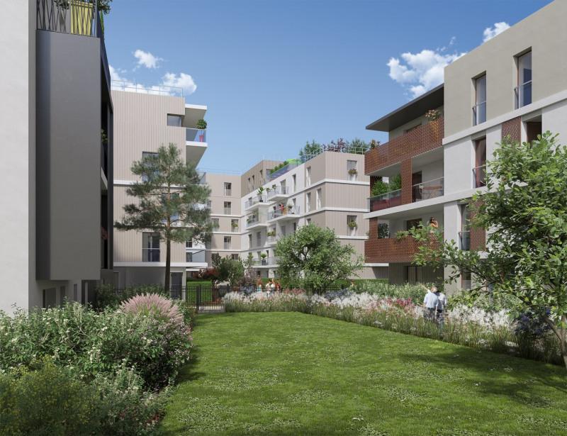 New home sale program Lognes  - Picture 1