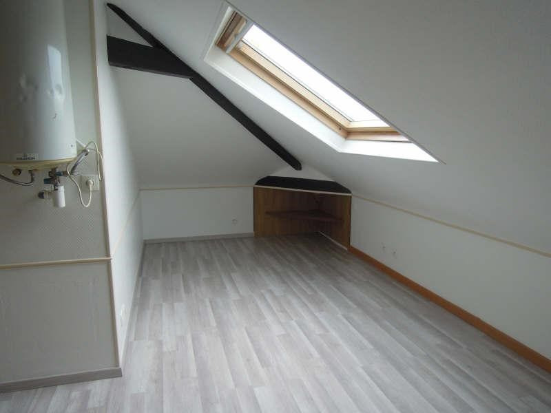 Location appartement Crepy en valois 340€ CC - Photo 2