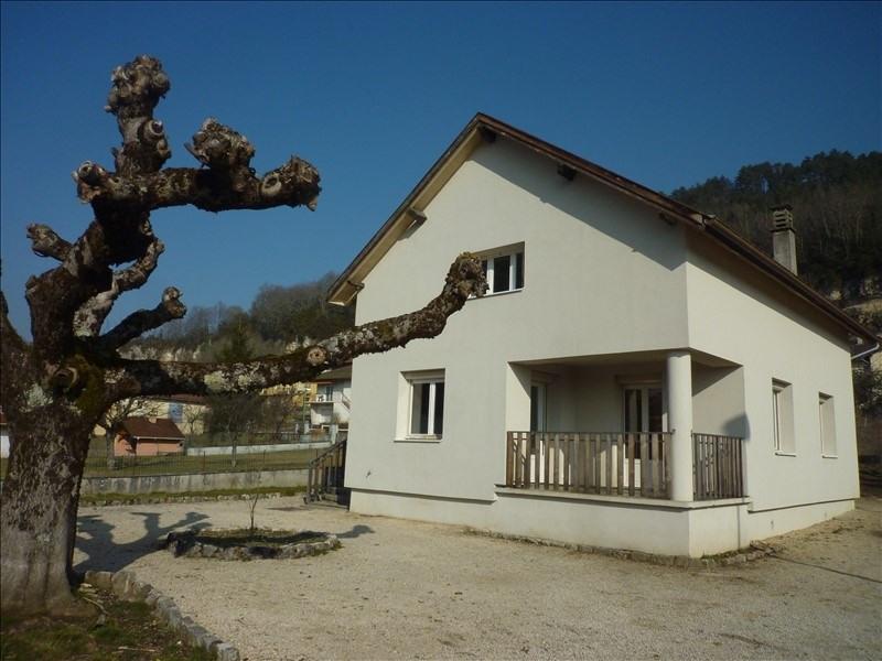 Vente maison / villa Artemare 203000€ - Photo 1