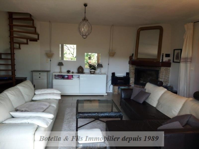 Verkoop  huis St paulet de caisson 319000€ - Foto 8