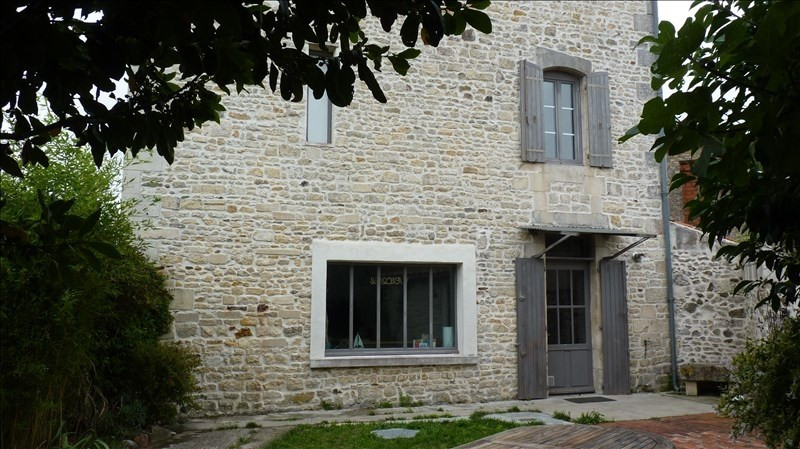 Vente maison / villa La tremblade 278250€ - Photo 1