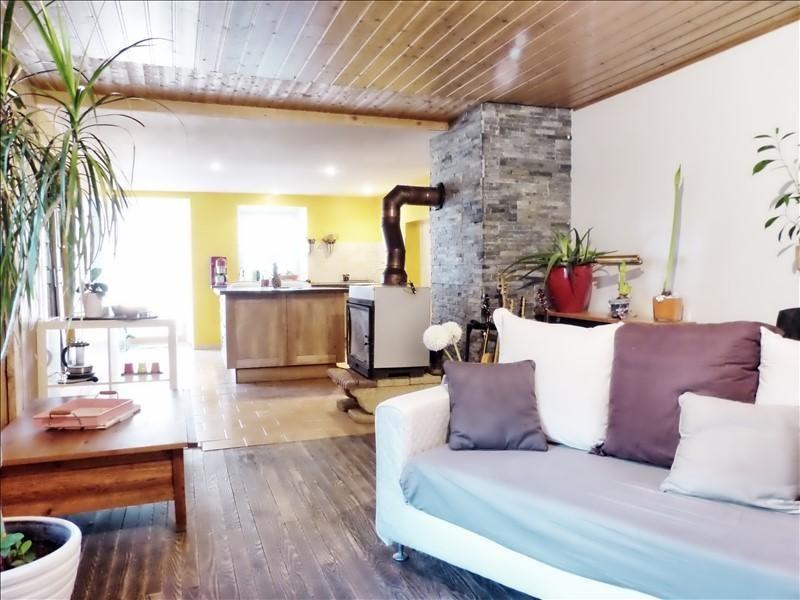 Vente maison / villa Marignier 250000€ - Photo 2