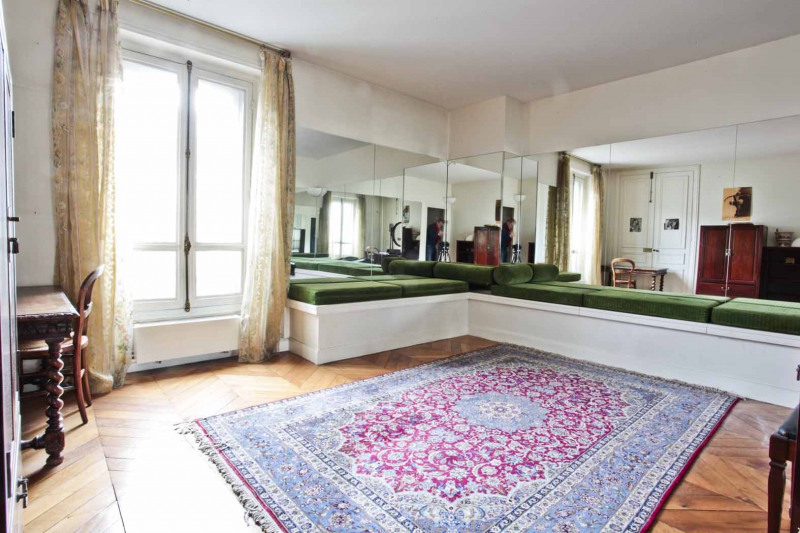 Vente de prestige appartement Paris 5ème 3 400 000€ - Photo 11